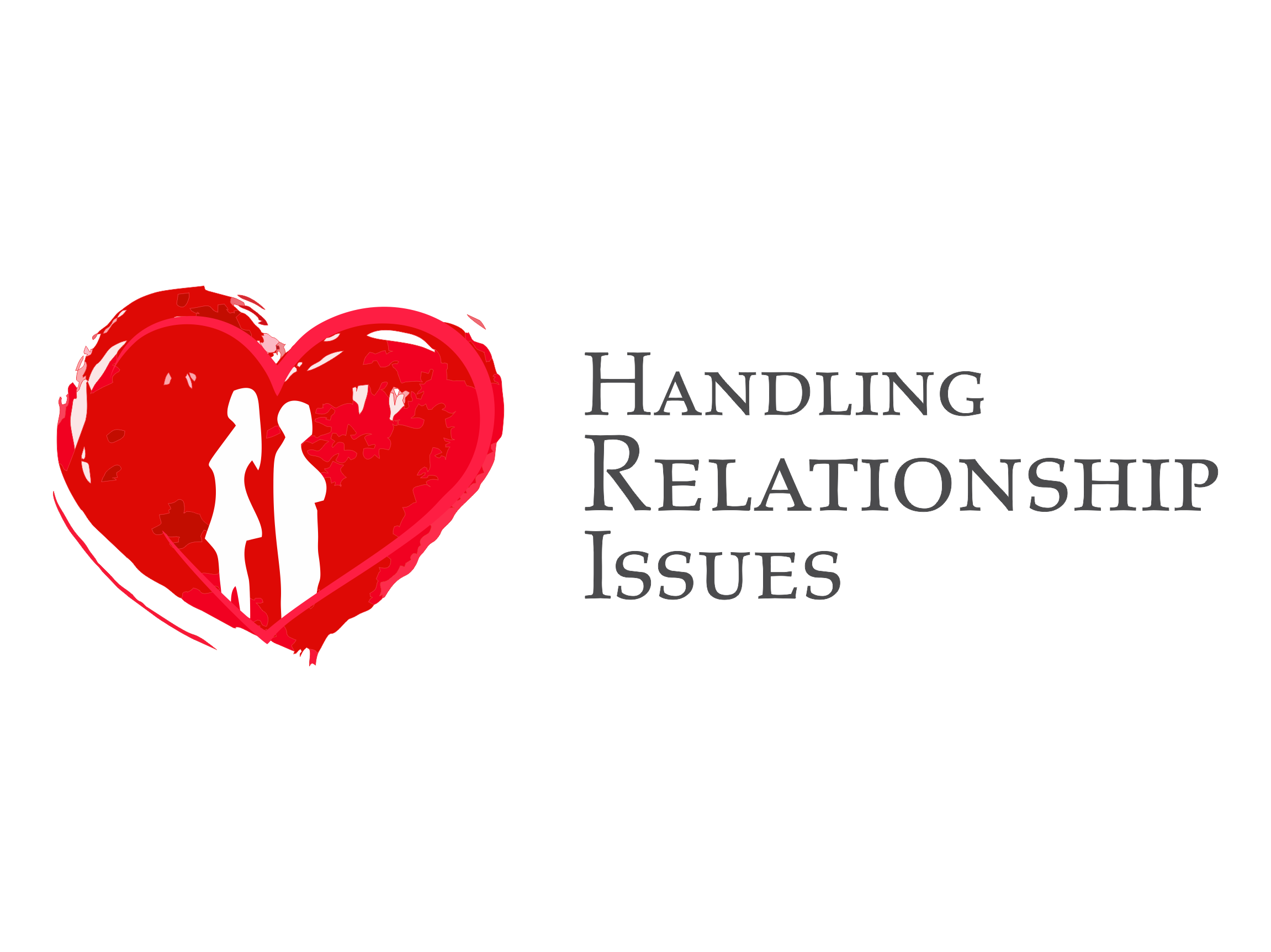 Handling Relationship Issues